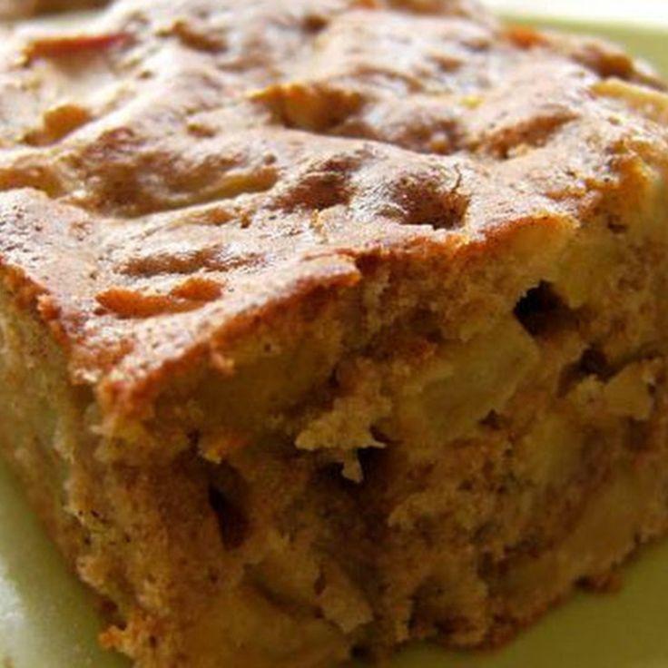 Pinterest Apple Cake Recipes