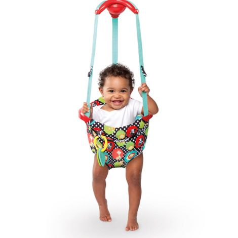Bright Starts Roaming Safari Door Jumper https://www.everything4youbabies.com/index.php/catalog/product/view/id/107/s/bright-starts-roaming-safari-door-jumper/ #bouncerswingsdoorjumpers #doorbouncers