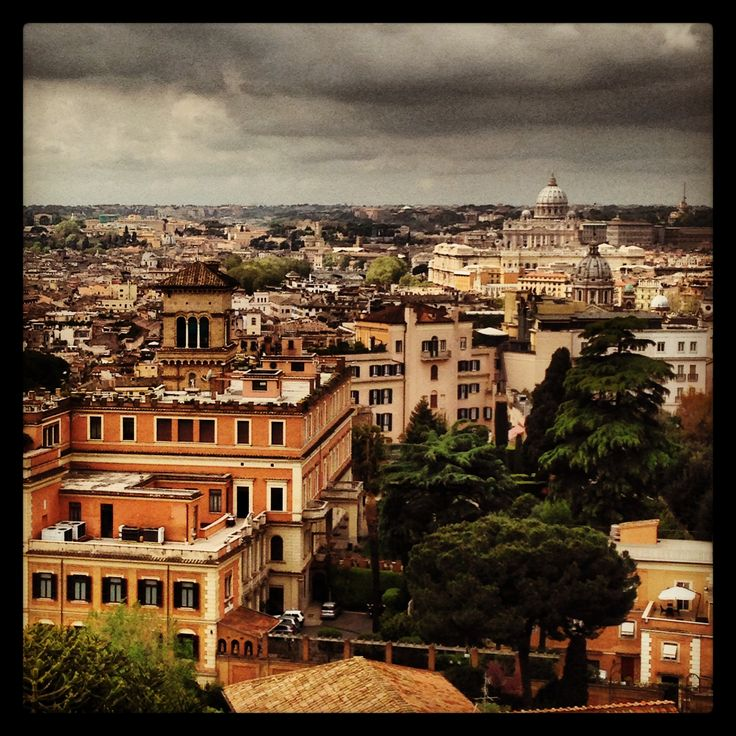 Sight of Rome