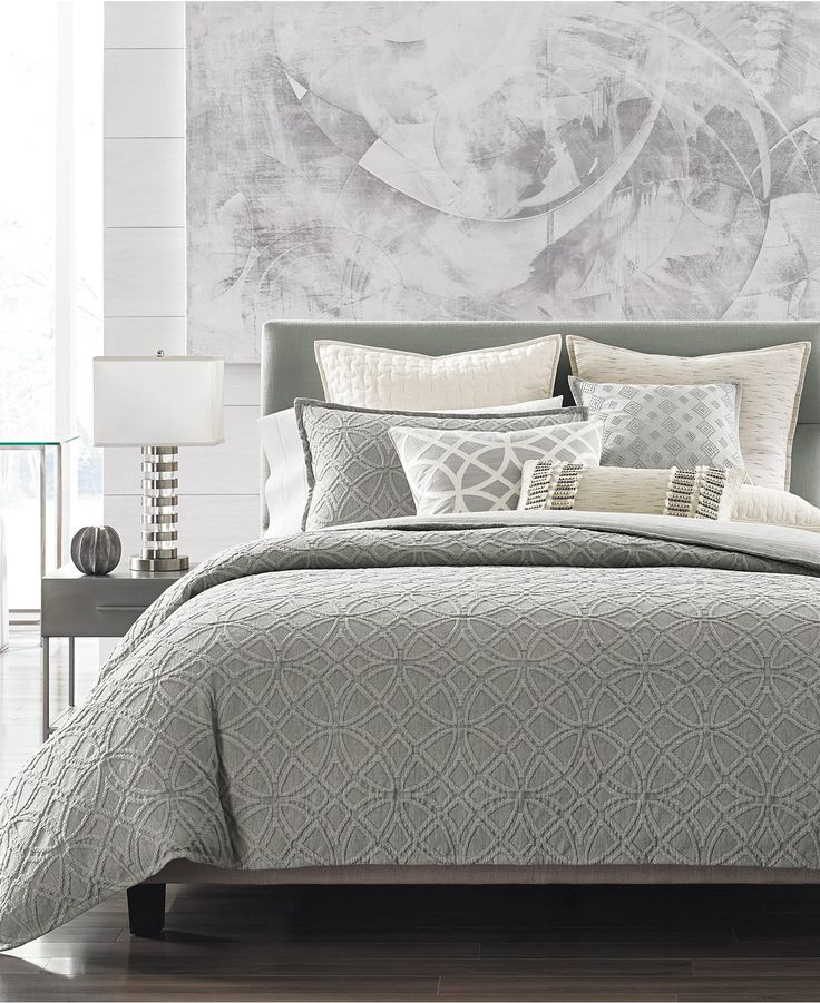 Hotel Collection Connections Duvet Covers, Only at Macy's - Bedding Collections - Bed & Bath - Macy's