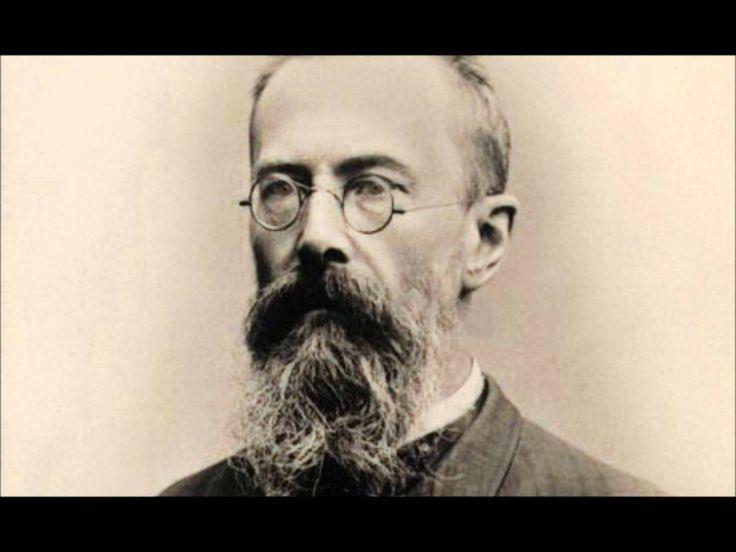 Rimsky-Korsakov - Sadko - Song Of India/Song of the Indian Guest