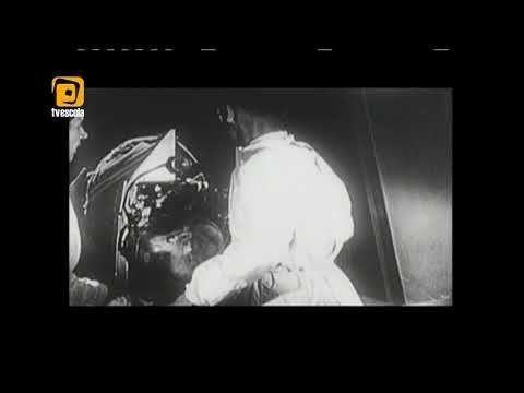 Abc da astronomia   Ep 25   Yuri Gagarin  TV Escola