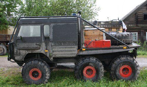 custom land rover 101 forward control - Google Search