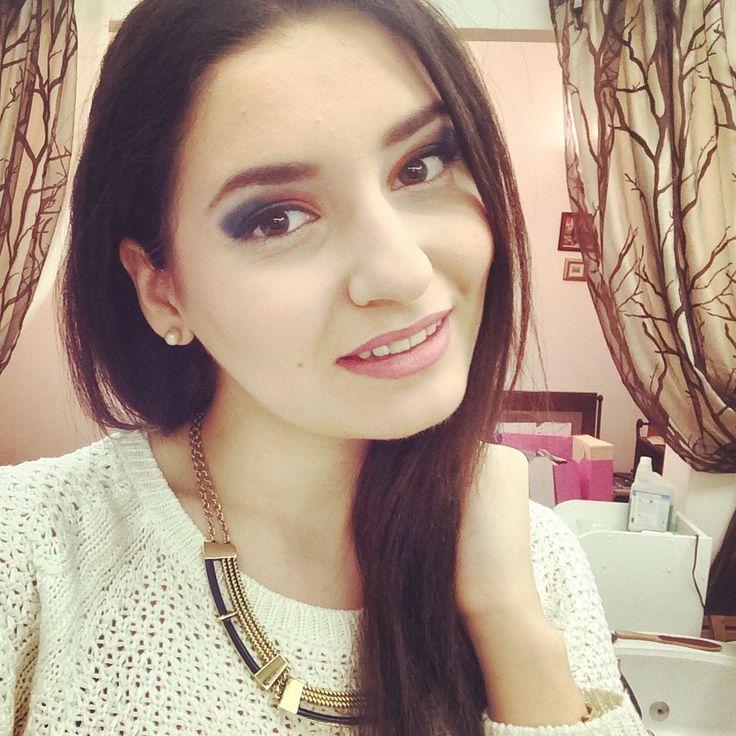 such make up