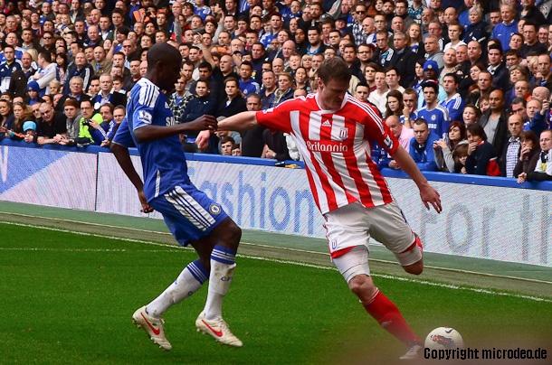Chelsea London Premier League