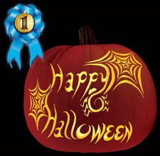 here you can download free halloween pumpkin stencils - Cool Happy Halloween Pictures