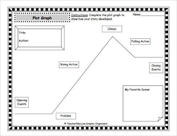 Plot Diagram Worksheet Pdf - worksheet
