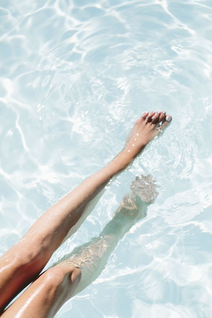 Summer Beauty Essentials via could i have that?