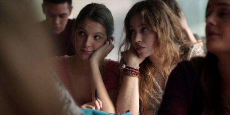 Respire              : la perversion narcissique au cœur du second film de Mélanie Laurent