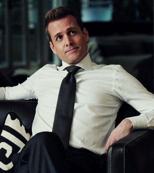 #HarveySpecter #Suits - he's so gorgeous
