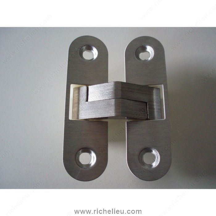 Invisible Hinge 1 Invisible Hinges Plastic Hinges