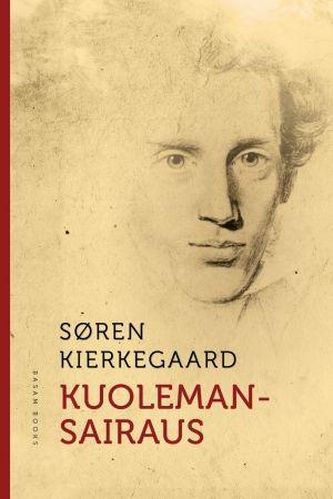 Søren Kierkegaard: Kuolemansairaus, Basam Books