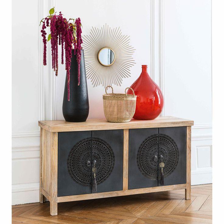 les 914 meilleures images du tableau meubles pas cher sur pinterest maison du monde achat. Black Bedroom Furniture Sets. Home Design Ideas