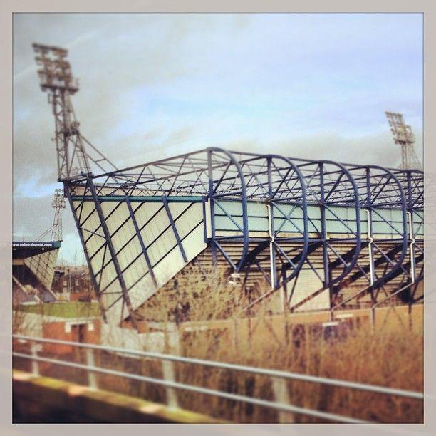 Raith Rovers FC - Starks Park