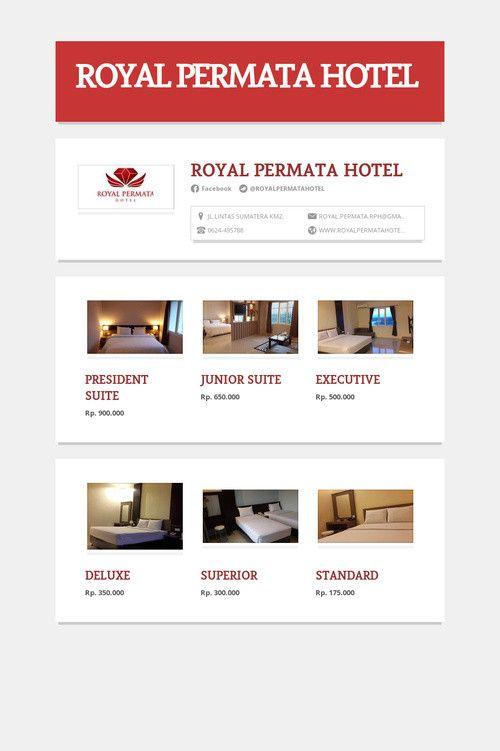 ROYAL PERMATA HOTEL