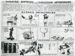 Raymond Roussel - Monoskop