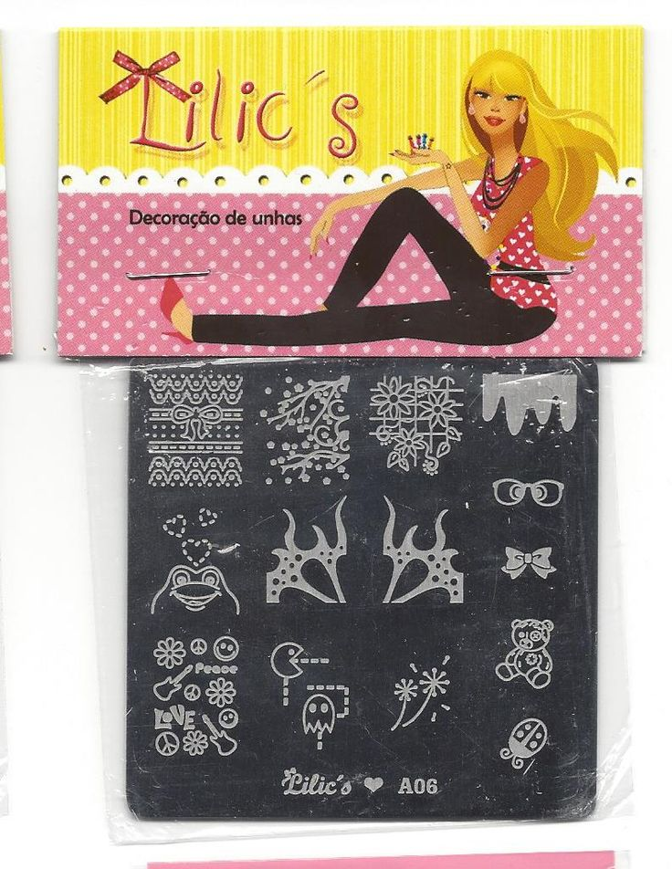 Lilic's A06