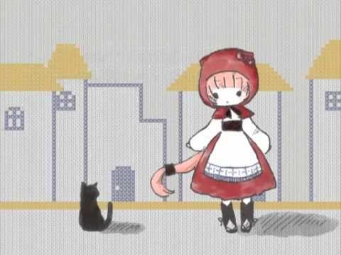 猫村いろは Nekomura Iroha ~ ノラネコアベニュー
