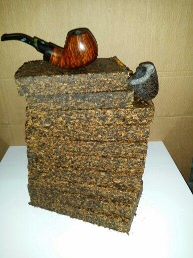 Kenan's cukulata flake pipes tobacco pipo tütünü
