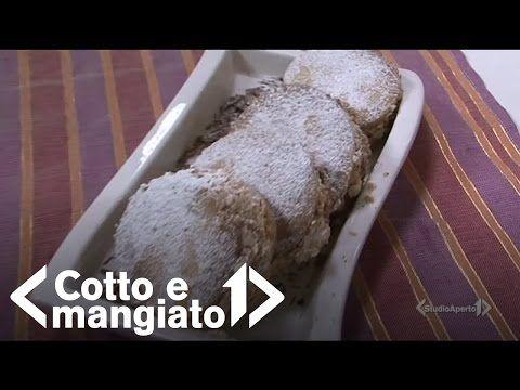 Delizie napoletane - Ricetta di Cotto e Mangiato - YouTube