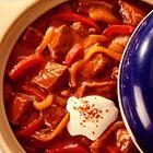 Een heerlijk recept: Goulash van kipfilet