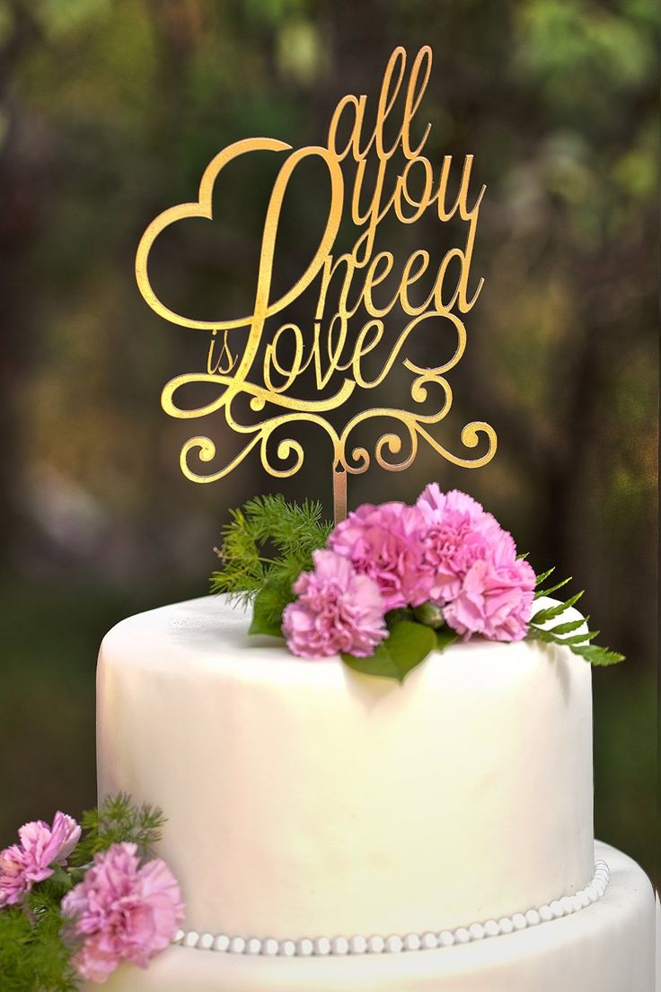 Cheap birthday party cake toppers, Buy Quality topper cake directly from China decorative toppers Suppliers:  Gold color Love Heart Shape Wedding Cake Topper Birthday Cake Topper for cake decorations with free shipping   &n