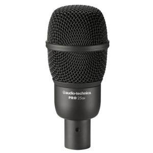 Instrument Microphone Audio-Technica PRO25AX