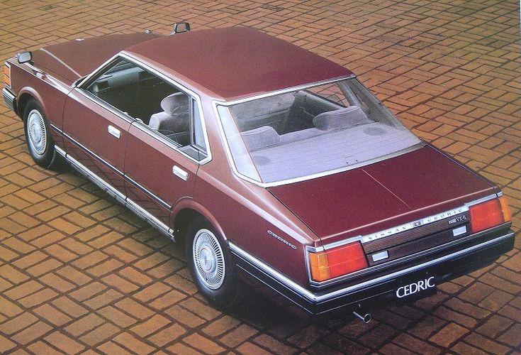 430 セドリック グロリア後期型 ボディカラー一覧 くるまのプラモ製作記 セドリック グロリア 日産