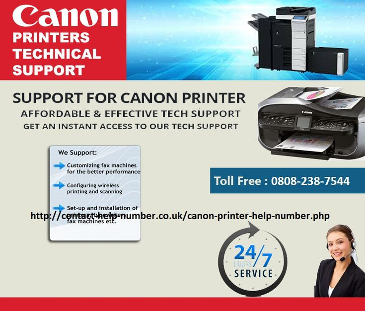 If you are in dilemma about what steps should be taken when your Canon Printer generates certain issues, then hire the skilled technical team at Canon Printer Helpline Number UK 0808-238-7544 immediately for best in class support. The technical team here is highly determined to every task they are being assigned to.