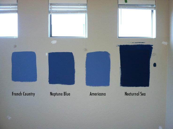 Best Behr Trim Paint Color