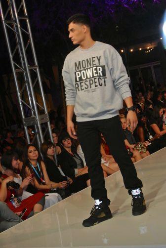 Men's streetwear from Medium Apparel