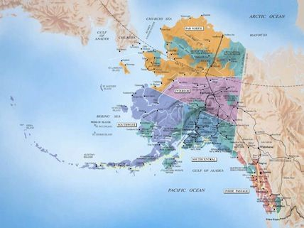 The forgotten politics of the Alaska Permanent Fund.