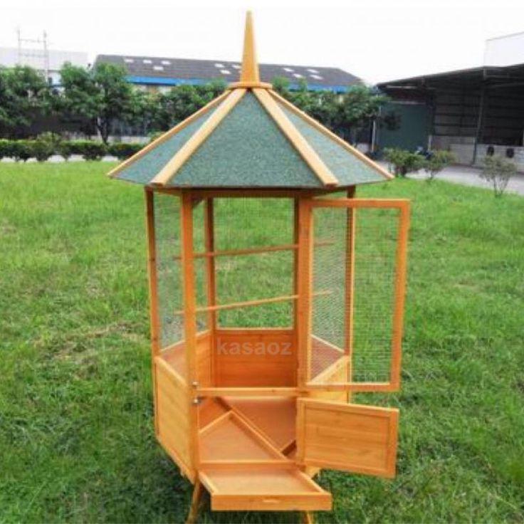 used bird aviaries for sale ebay