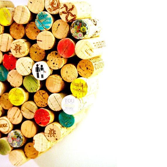 Love corks