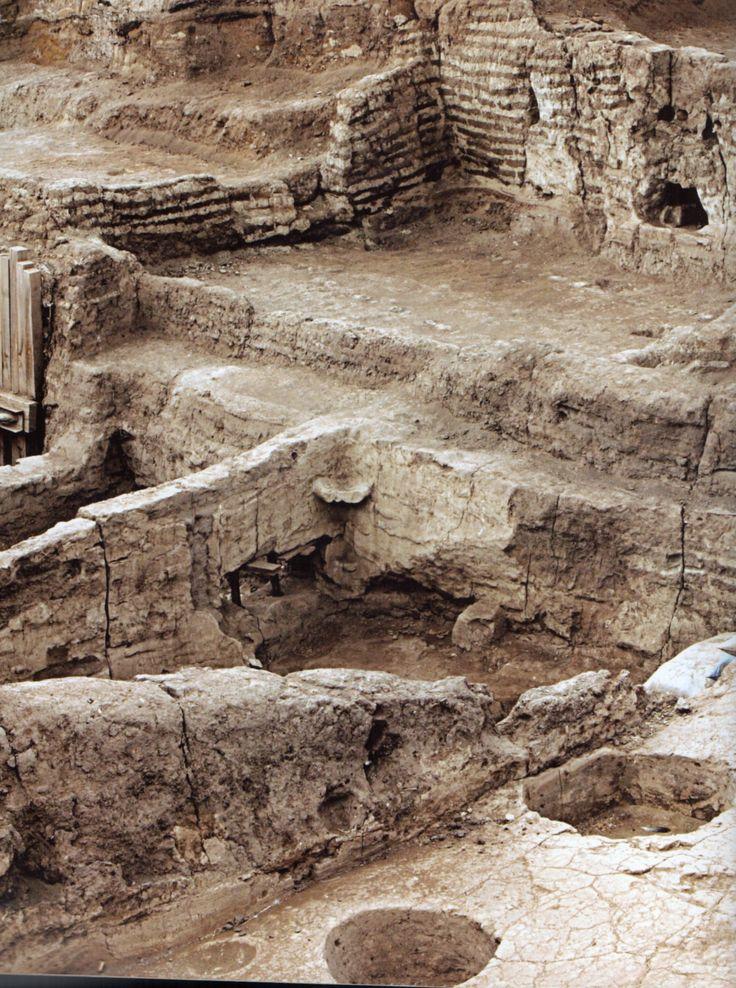 Çatalhöyük, Y.K.B. Yayıncılık (Erdinç Bakla archive)