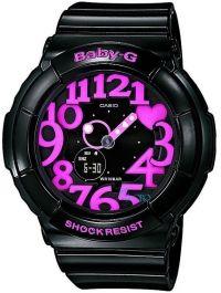 CASIO Baby-G BGA-130-1BER - http://rologia.org/casio-baby-g-bga-130-1ber/