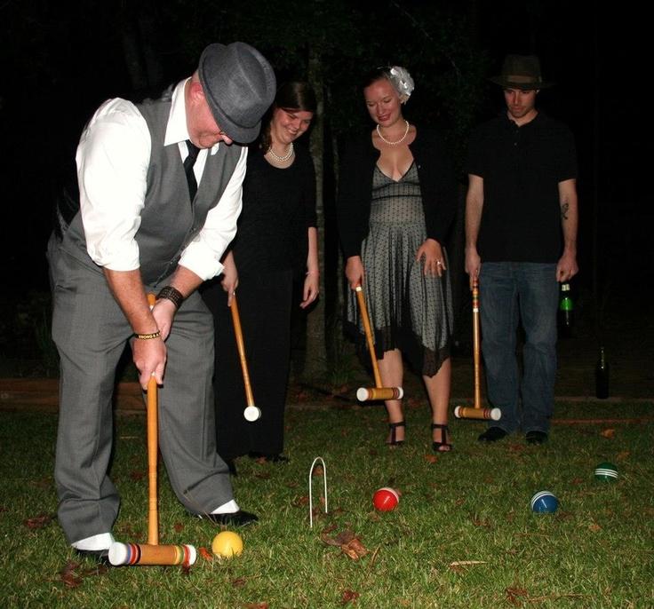 Prohibition / Roaring 20s Party - Kim& Co. Design