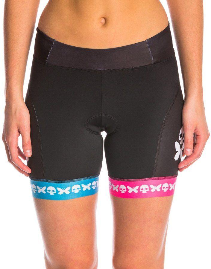 Betty Designs Women's Team Issue Triathlon Shorts 8141972