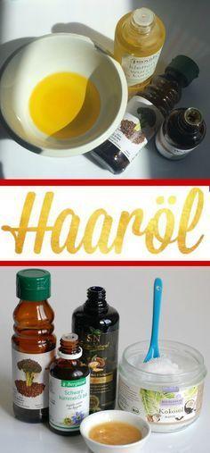 HAARÖL ohne Silikone: Meine Top 10 Öle für trockene Haare: Arganöl, Brokkolisamenöl, Jojobaöl, Kokosöl, Rizinusöl, Avocadoöl und andere natürliche Öle...
