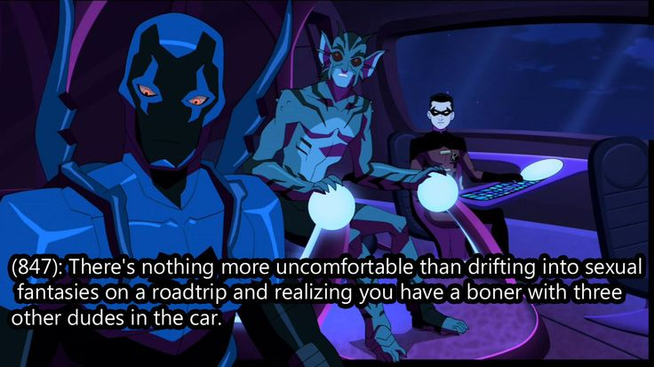 young justice jaime reyes funny | Texts from Young Justice