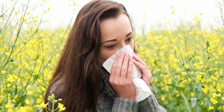 10 Jenis Alergi Paling Aneh - Kompas.com Health