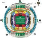 #Ticket  New Orleans Saints Ticket Rights Great Seats! Make An Offer. 2000 Per Seat #deals_us