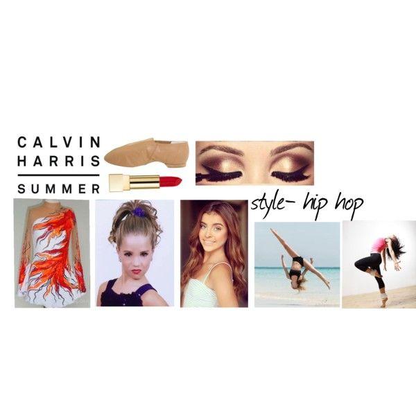 mackenzie and kalani duet- summer by calvin harris