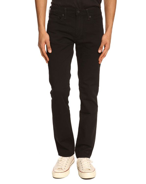 Fitted Black 511 Jeans LEVI'S