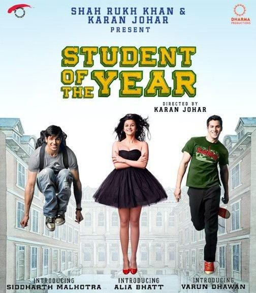 Student Of The Year (Hindi) 2012   Indiaviolet Videos