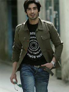 Sanaya Likes Me in Formal Wear: Mohit Sehgal
