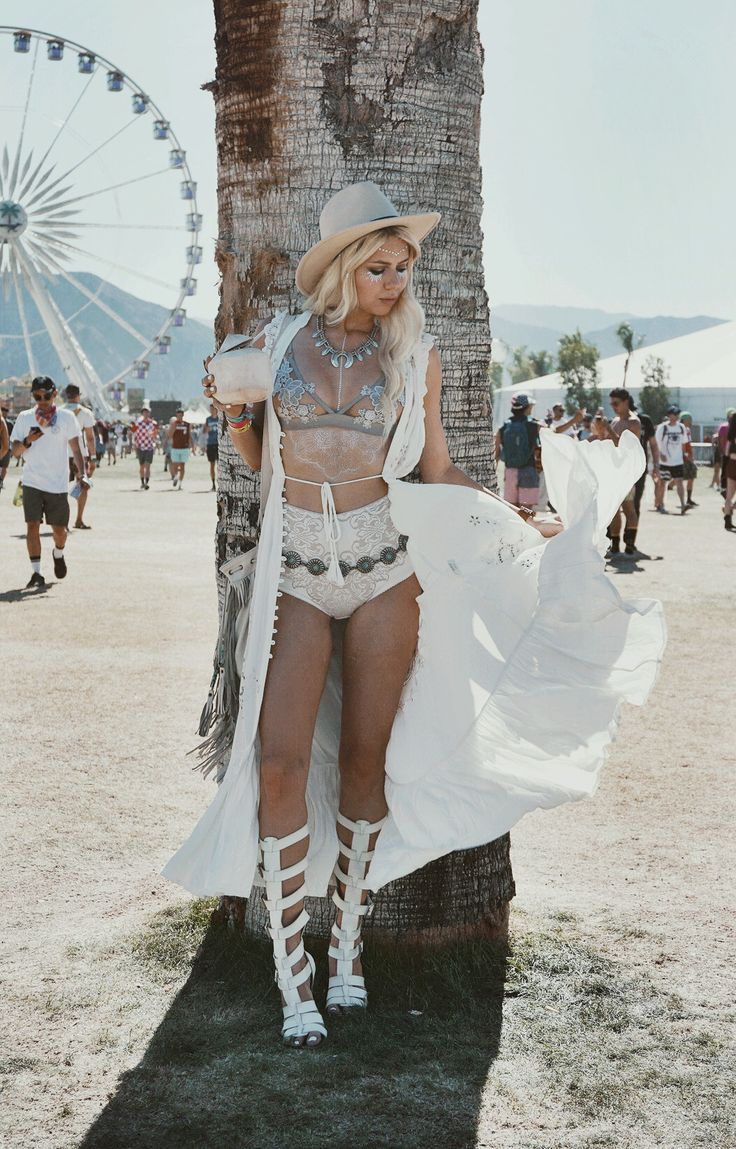 Best 25+ Coachella outfit ideas ideas that you will like on Pinterest | Coachella clothes ...