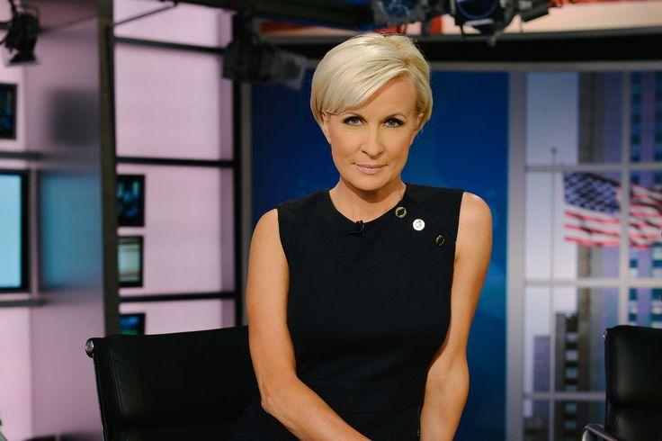 Mika Brzezinski Says 'Trump's Racism Is Costing Lives' - http://howto.hifow.com/mika-brzezinski-says-trumps-racism-is-costing-lives/