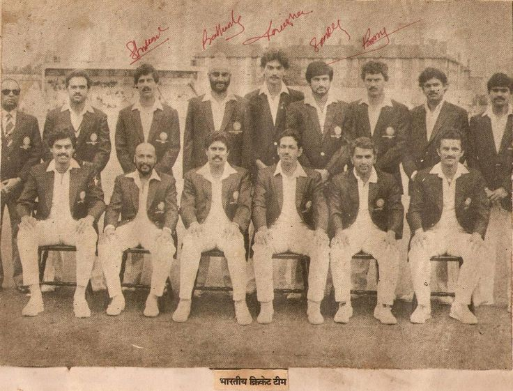 India cricket team best players
