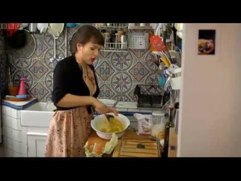 Chouquettes - The Little Paris Kitchen - Rachel Khoo - YouTube